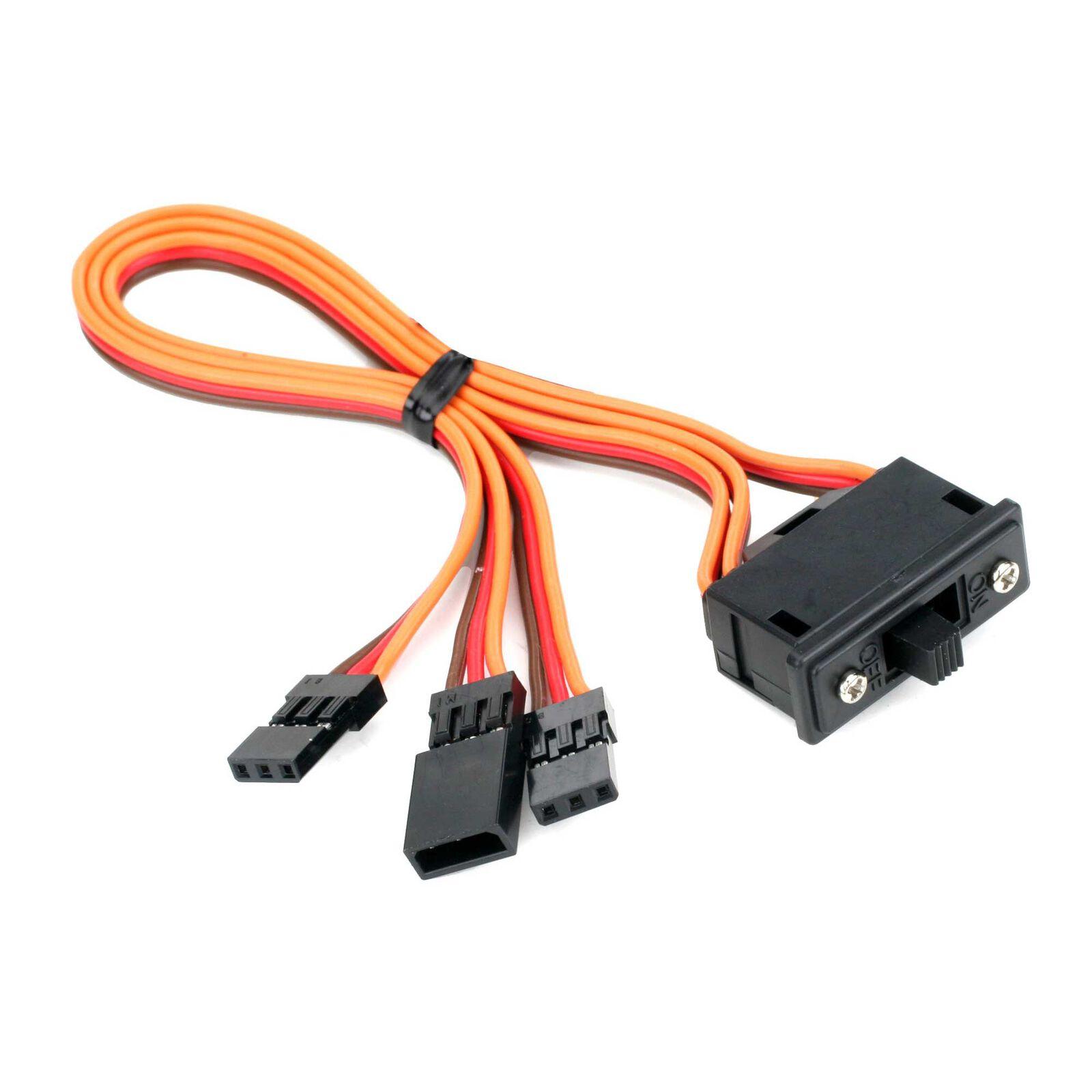 Switch Harness: 3-Wire