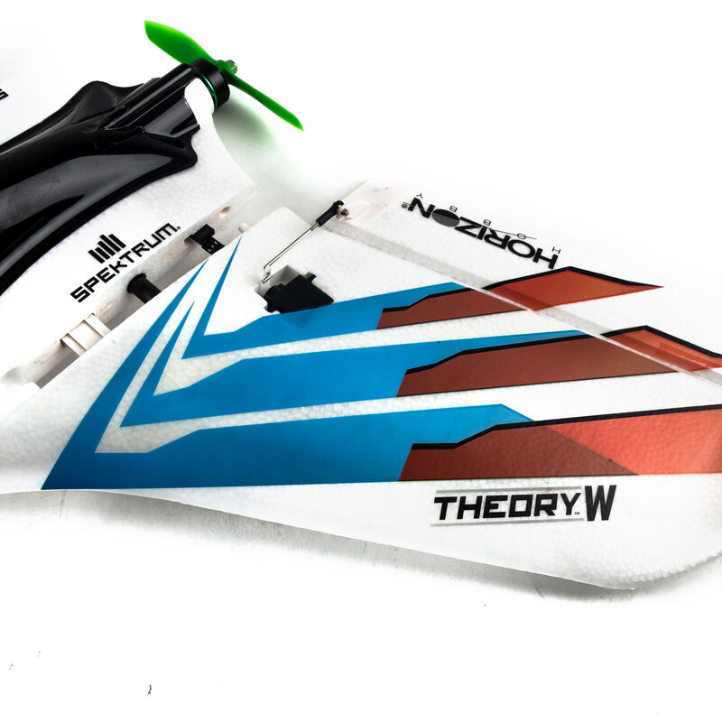 Theory Type W FPV Ready BNF Basic, 760mm