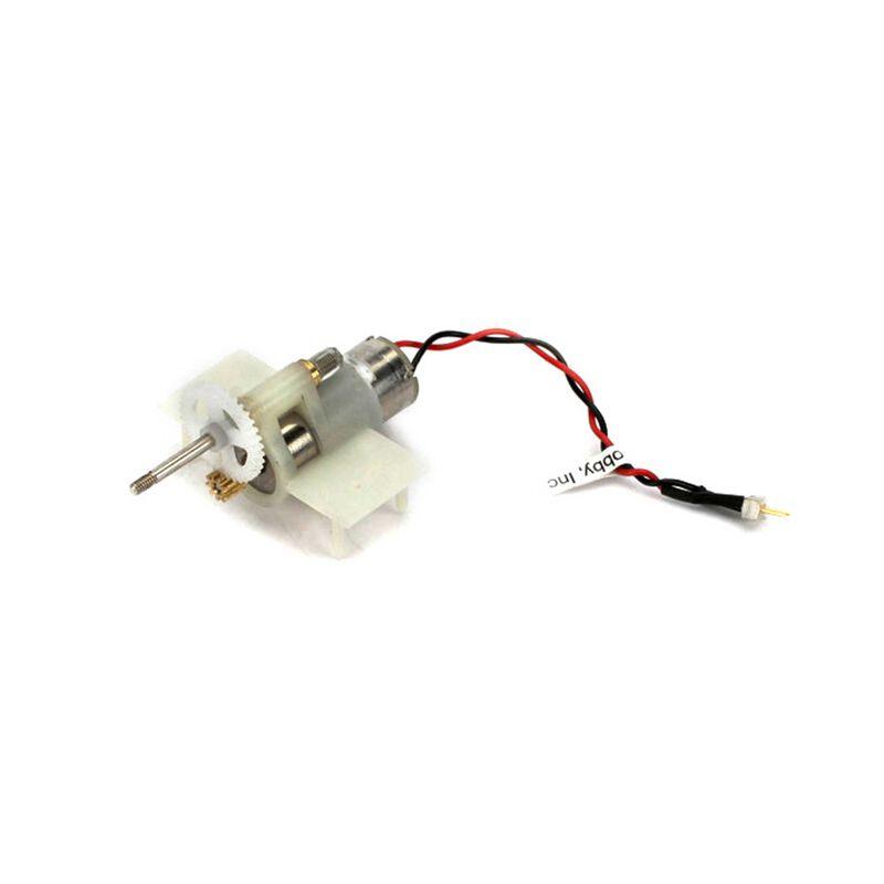 Mini Champ -Réducteur avec moteur