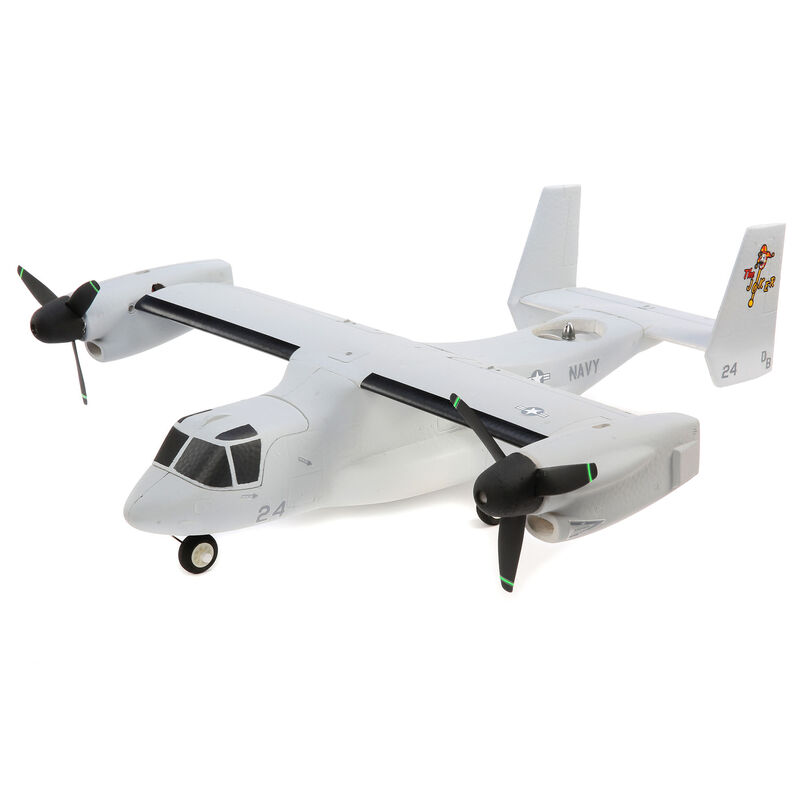 V-22 Osprey VTOL PNP, 487mm