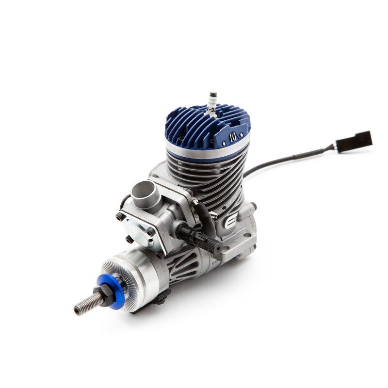 Evolution 10GX 10cc Benzinmotor mit Pumpvergaser