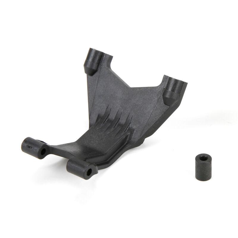 Gear Box/Chassis Brace: 22 3.0