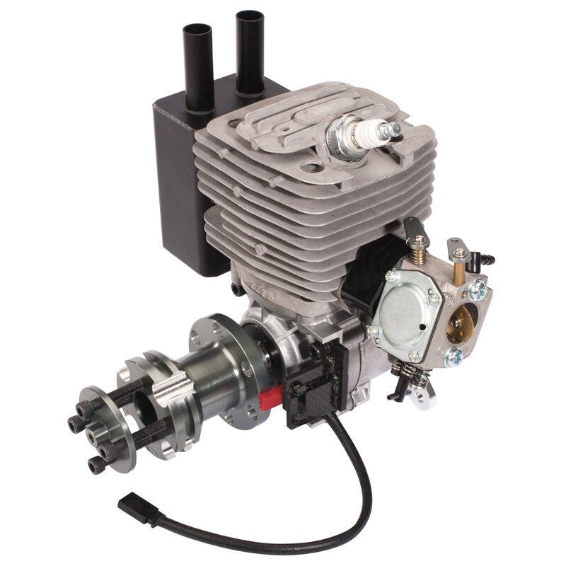 Moteur essence monocylindre 62cc avec allumage électronique