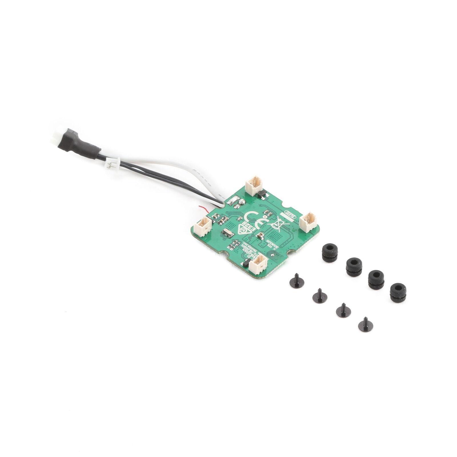 Main Control Board: Nano QX 2 FPV