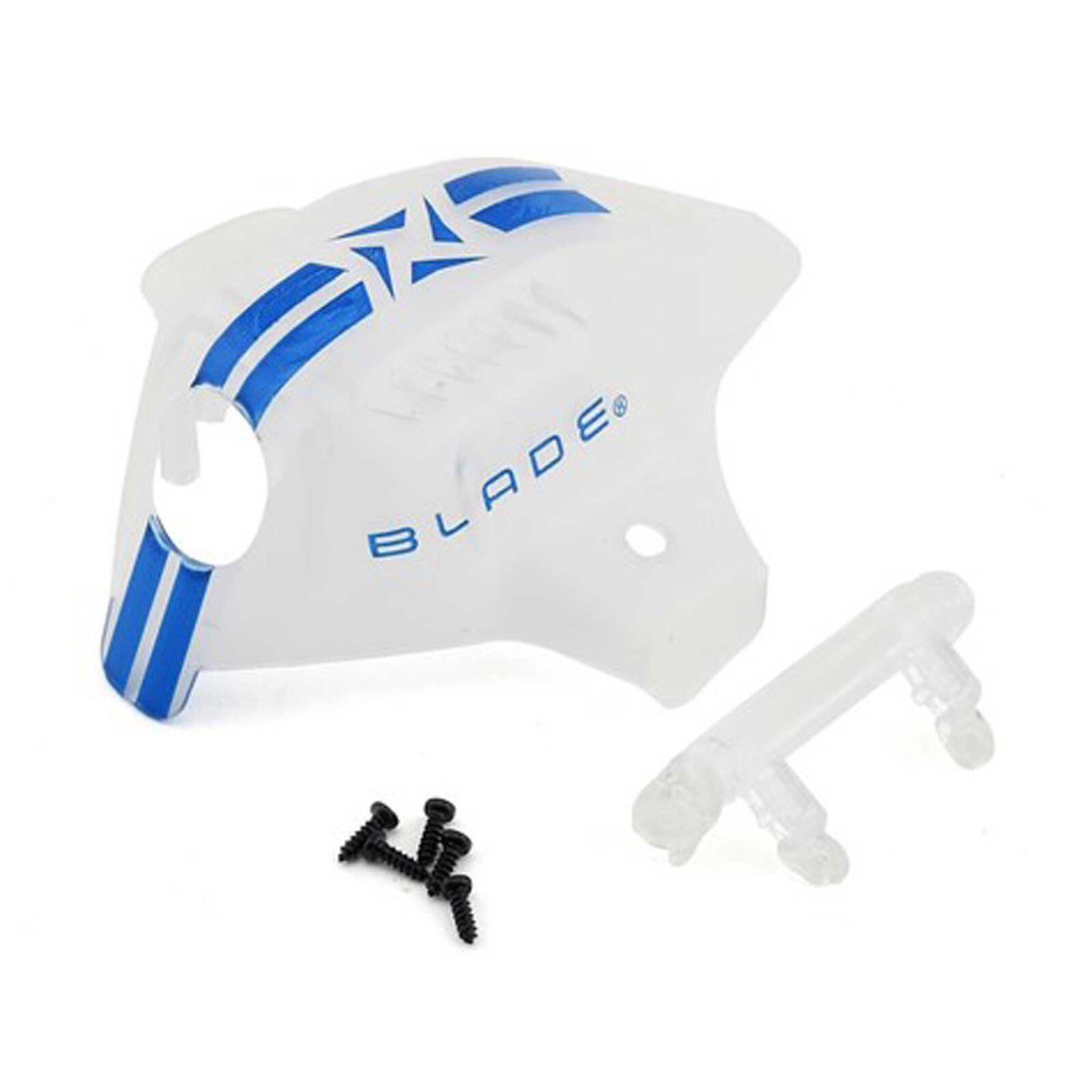 Replacement Canopy: Inductrix BL