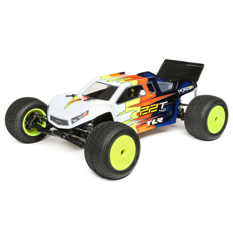 1/10 22T 4.0 2WD Stadium Race Truck Kit