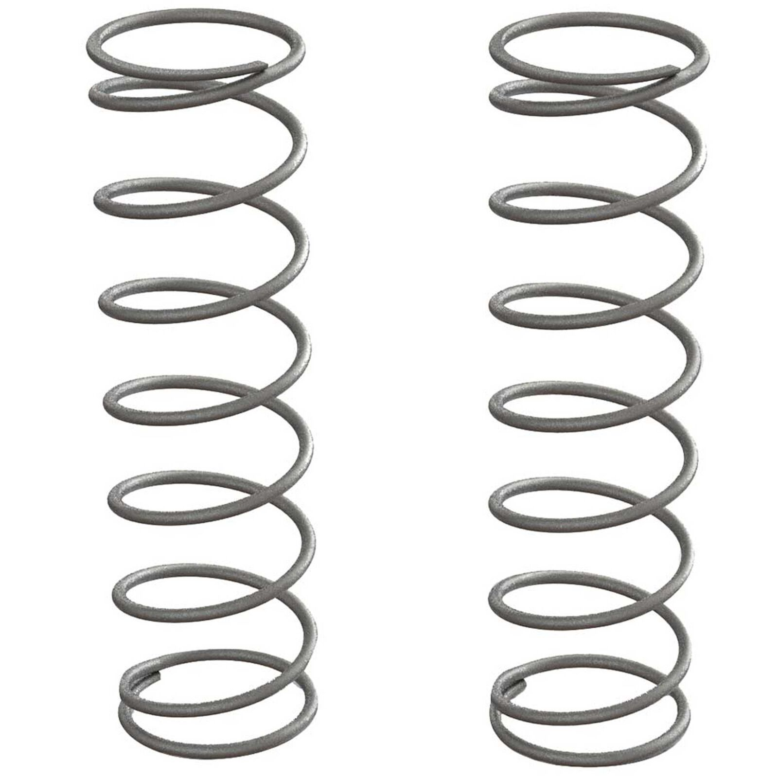 Shock Spring 85mm 1.09n/mm 6.2lb/in (2): 6S