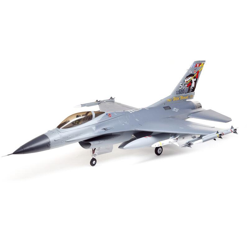 F-16 Falcon 80mm EDF ARF Plus