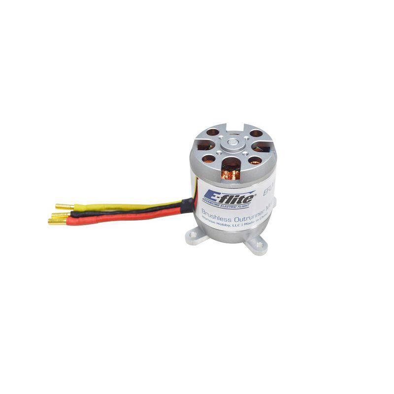 E-Flite 5065 Brushless Motor 800Kv  V1200