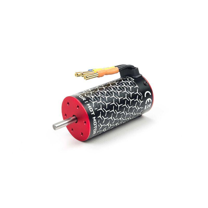 BLX 3668 2400kV 4 Pole 4S Brushless Motor