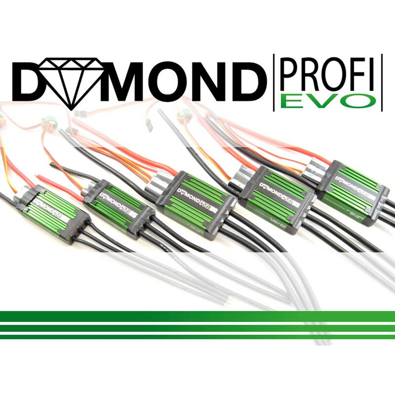 DYMOND Profi EVO 150 Opto HV