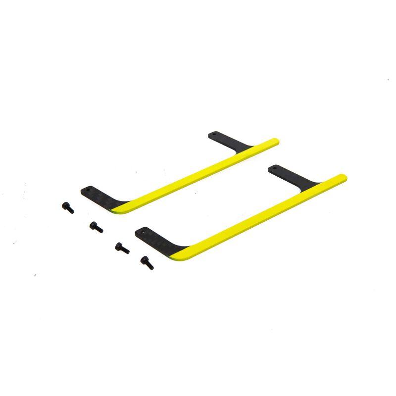 CF Landing Gear Skids: Fusion 270