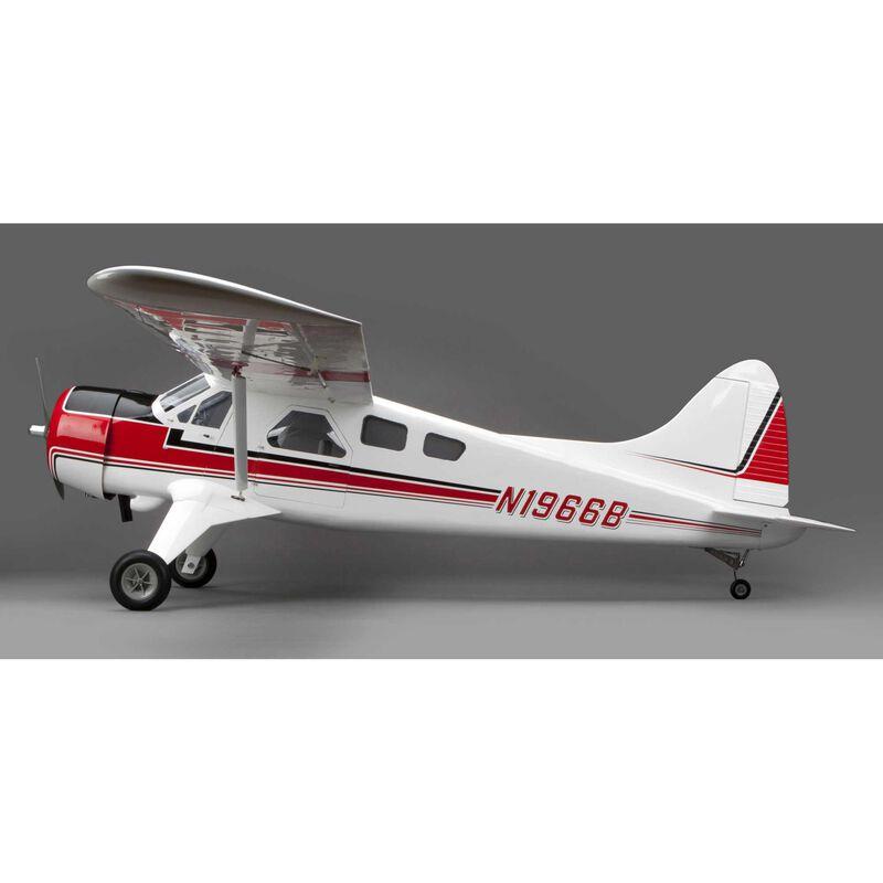 "DHC-2 Beaver 30cc ARF, 110"""