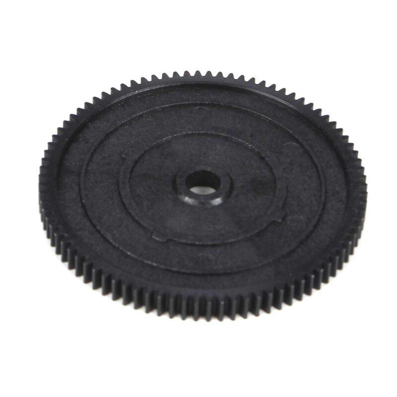 48P Kevlar® Spur Gear, 86T: 22