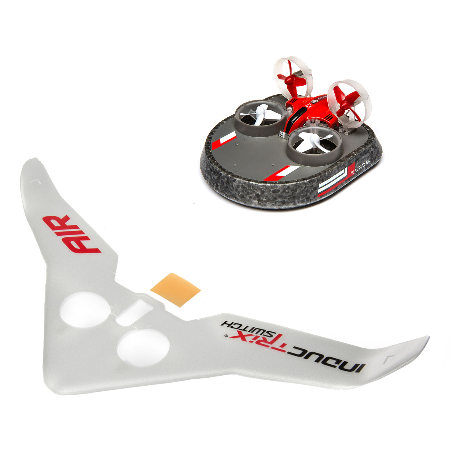 Inductrix Switch RTF with Switch Air Wing set