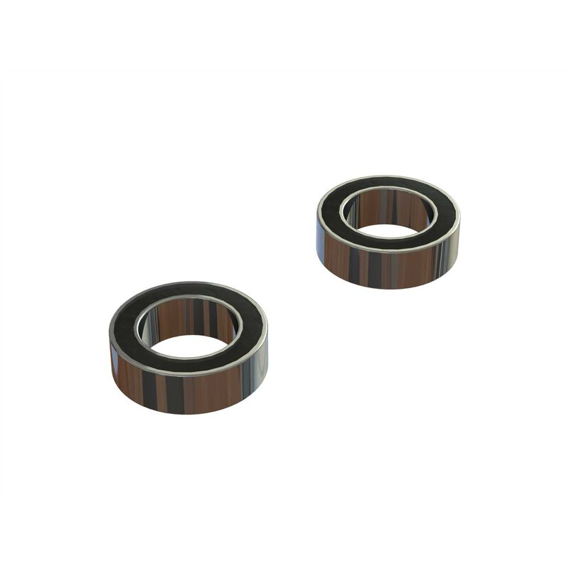 Ball Bearing 5x8x2.5mm 2RS (2)