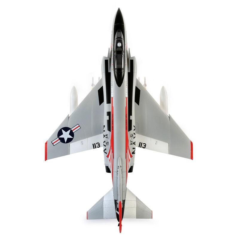F-4 Phantom II 80mm EDF PNP