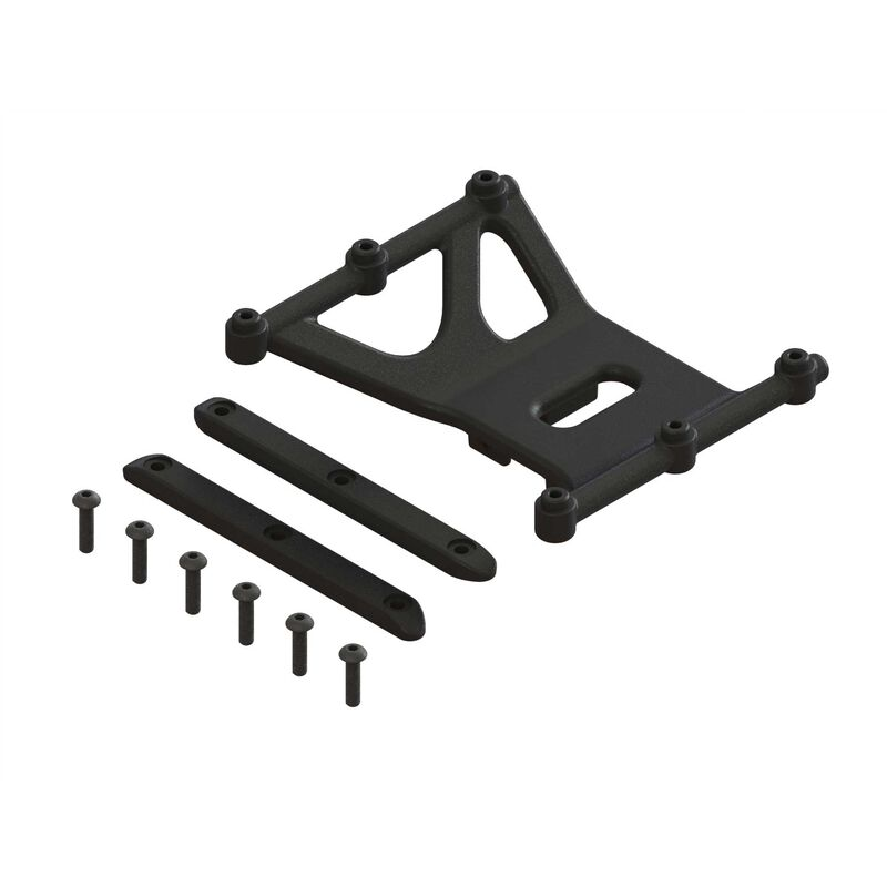 Body Roof Support Set