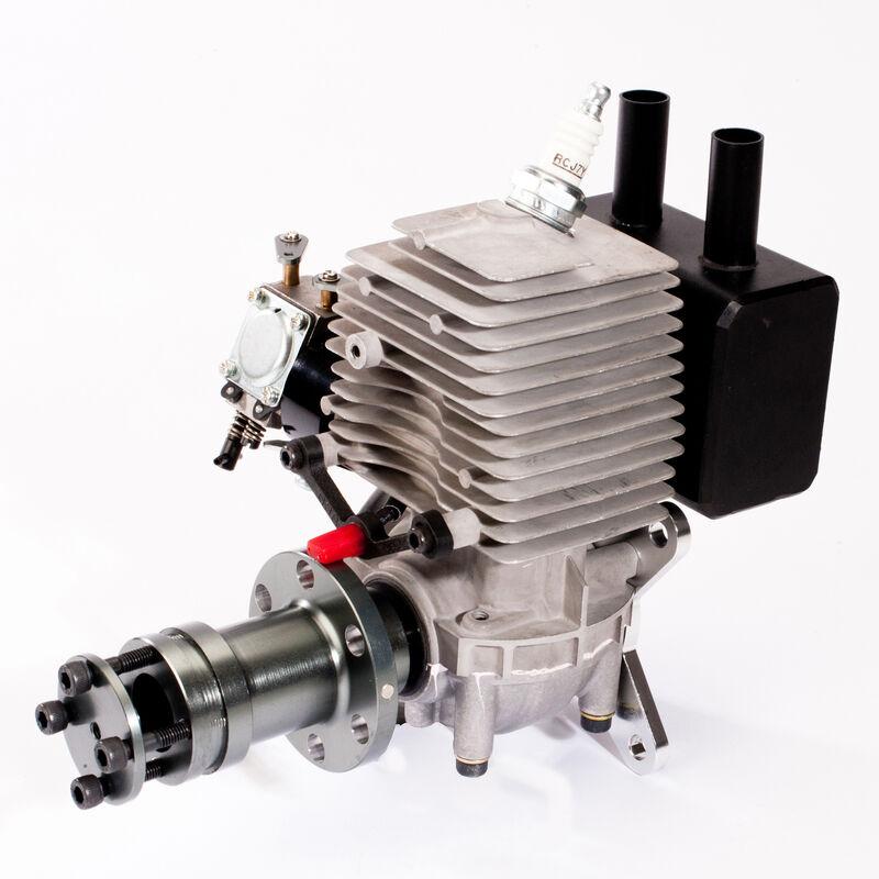 Moteur essence monocylindre 38cc avec allumage électronique