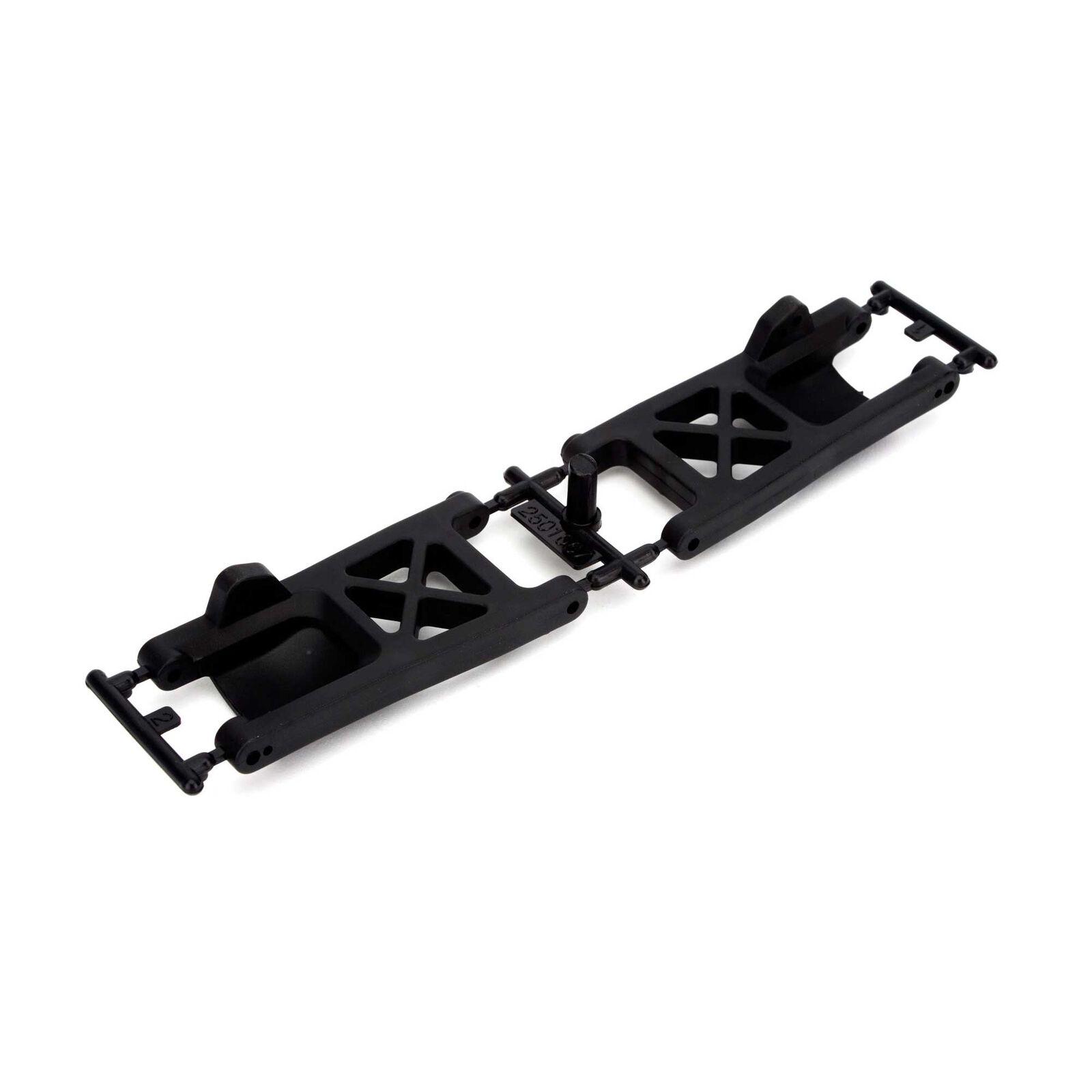 Rear Suspension Arm (2): 1/10 2WD Boost