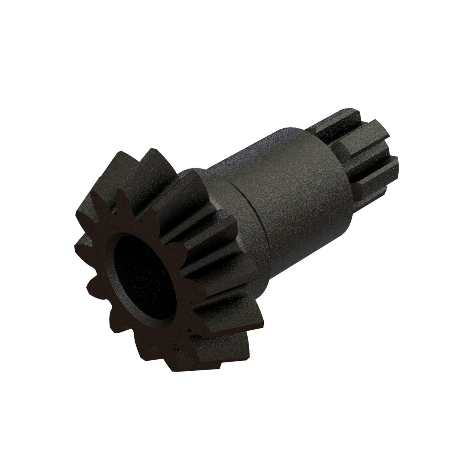 CNC Metal Input Gear 13T: BLX 3S