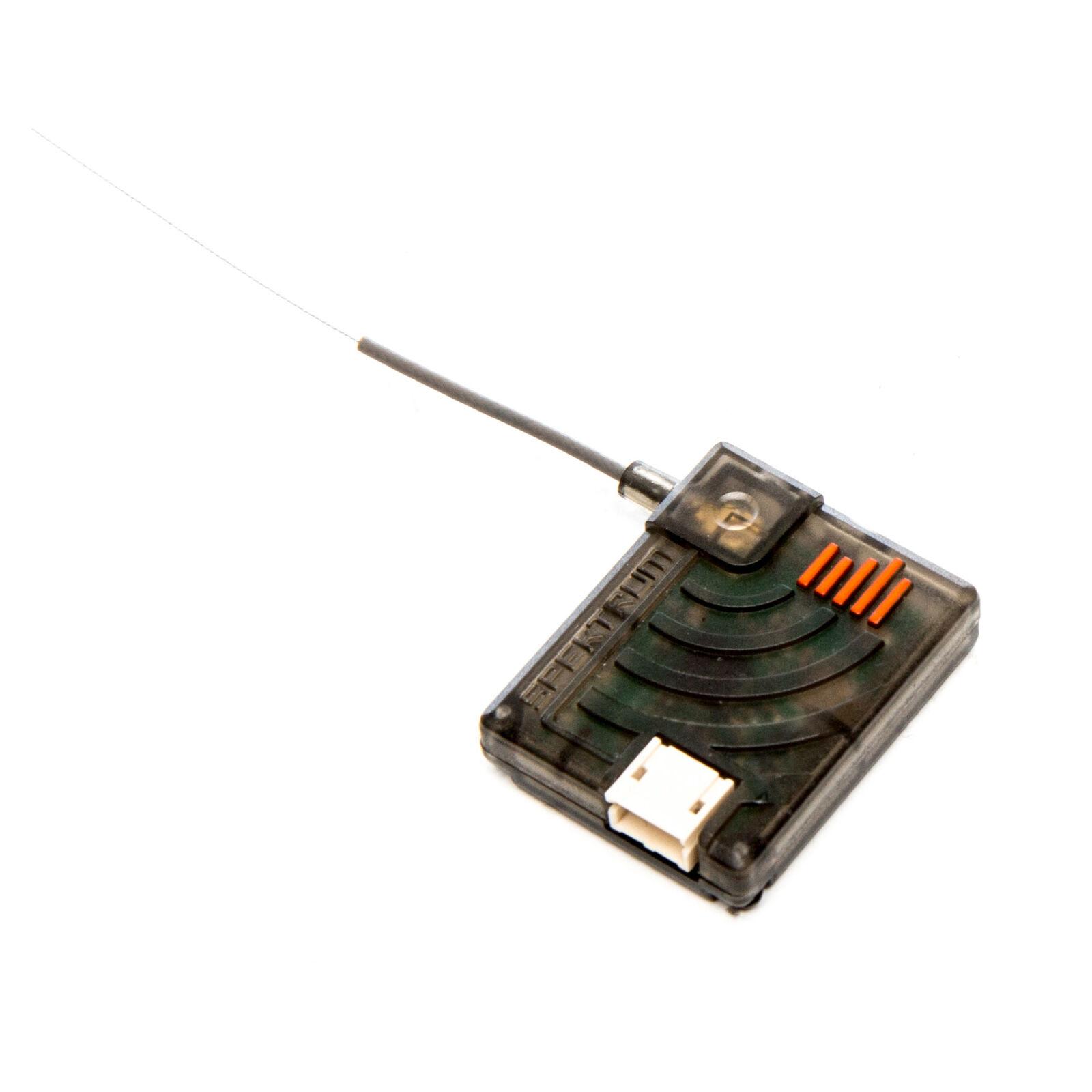 Spektrum DSMX-Satellitenempfänger