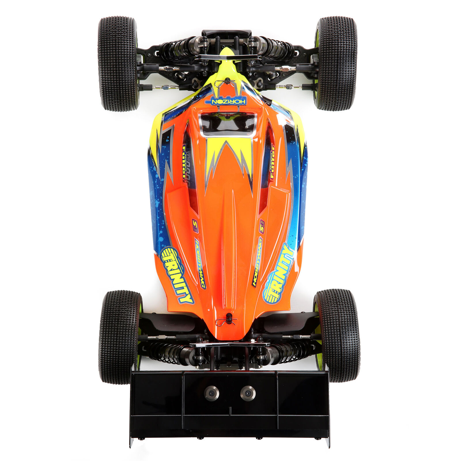 1/8 8IGHT-XE Elite 4WD Electric Buggy Race Kit