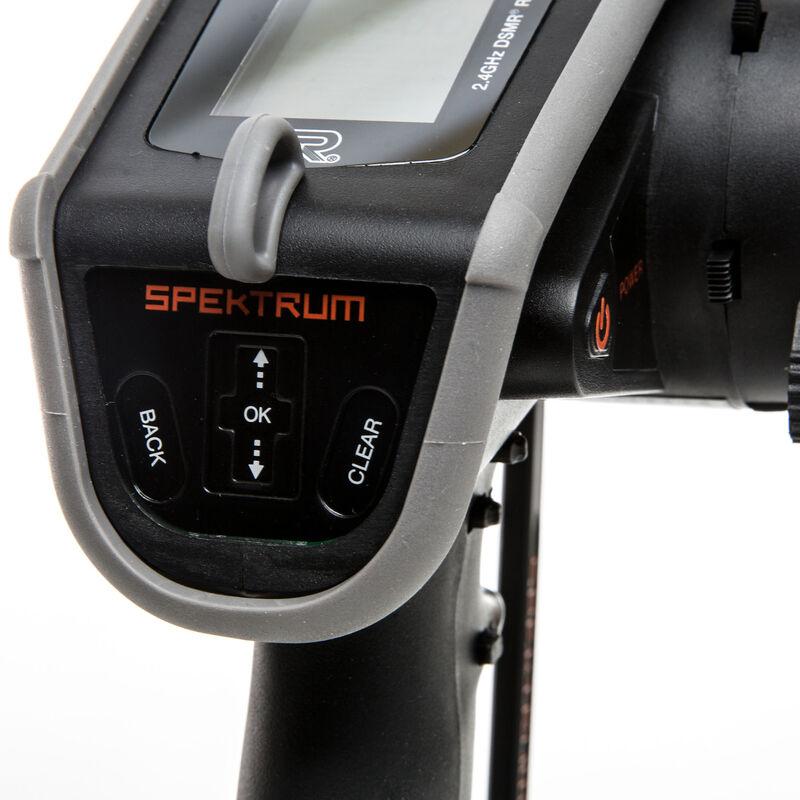 DX5 Rugged 5-Channel DSMR Transmitter with SR515
