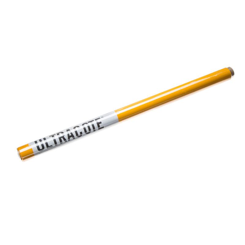 UltraCote, Cub Yellow