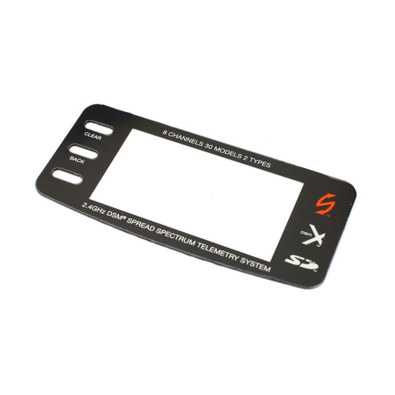 DX8 -Protection d'écran LCD