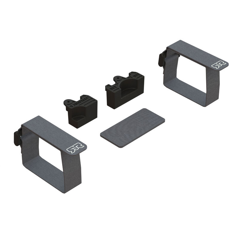 Battery Mounting Set