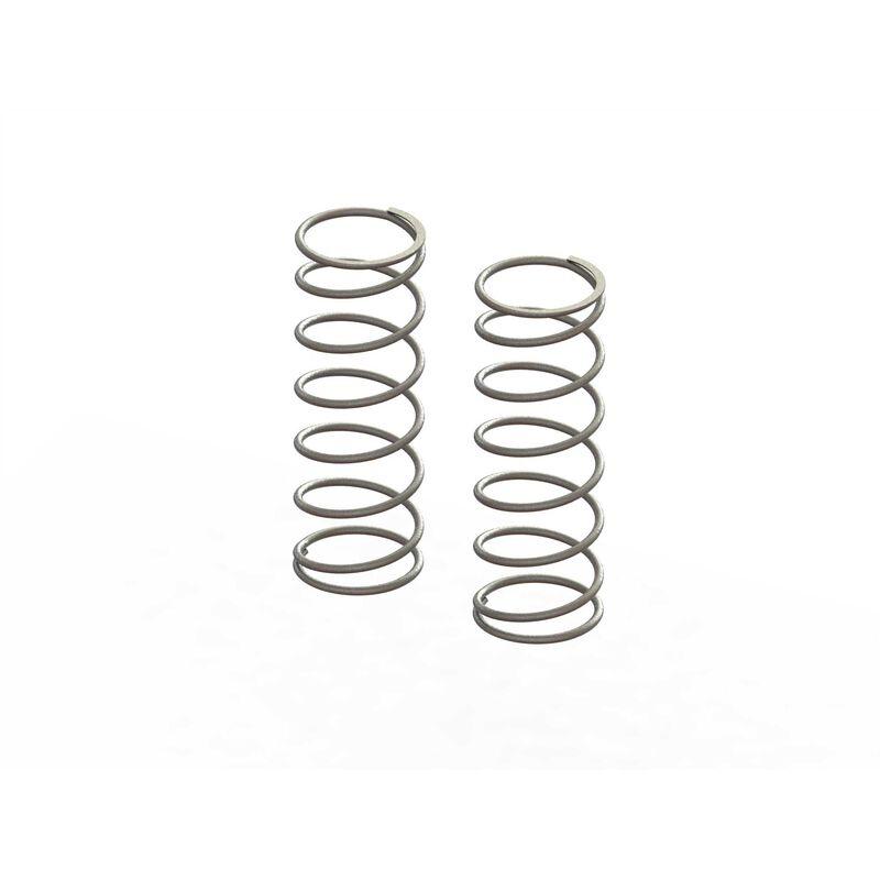 Shock Springs, 70mm 1.23N/sq.m (7 f-lb/in) (2)