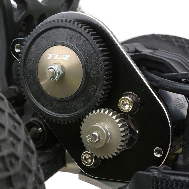 1/10 22 3.0 SPEC-Racer MM 2WD Buggy Race Kit