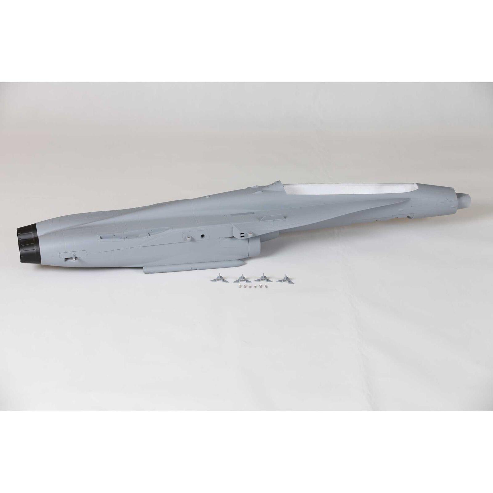 Fuselage Set: F-18 80mm EDF