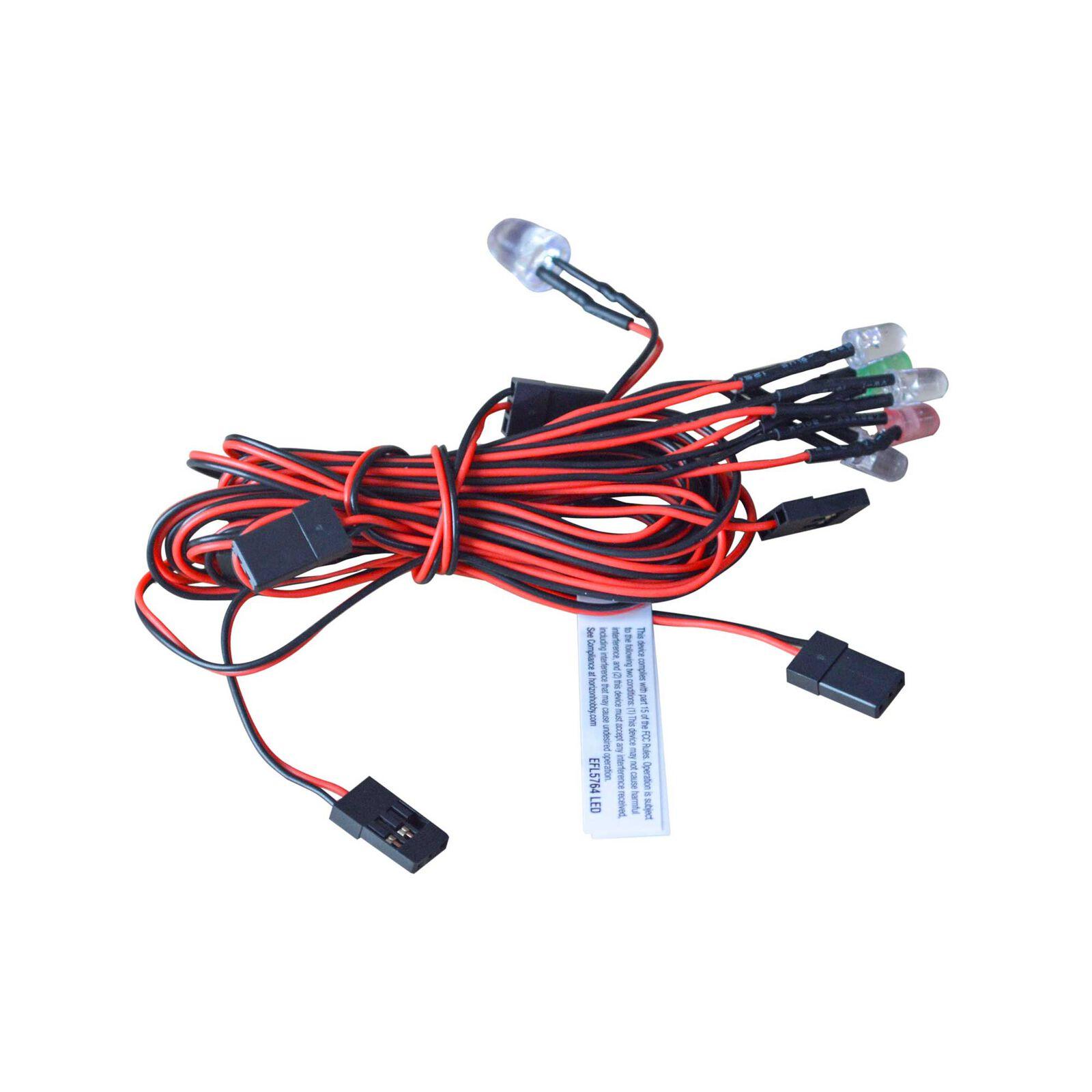 Light Set: EC-1500