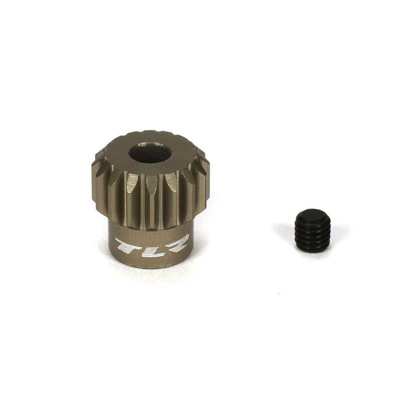 48P Aluminum Pinion Gear, 16T