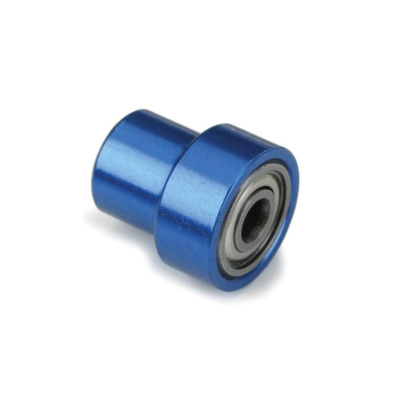 Aluminum Bearing Holder with Bearing: BCX/2/3