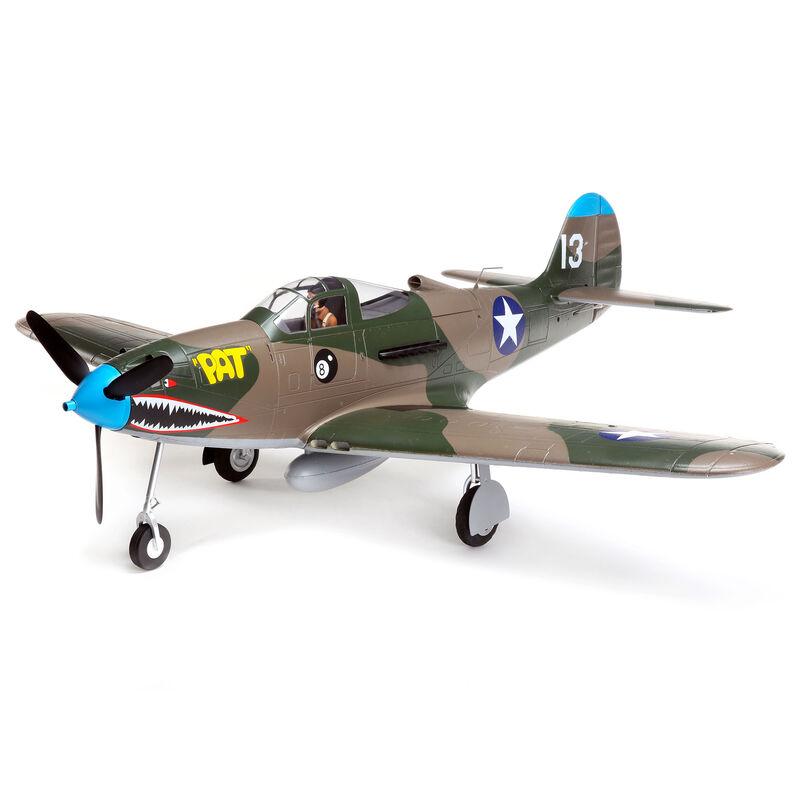 P-39 Airacobra 1.2m PNP