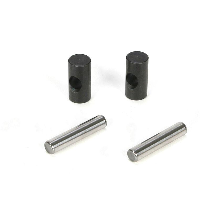 CV Joints & Pins (2): 5IVE-T, MINI WRC