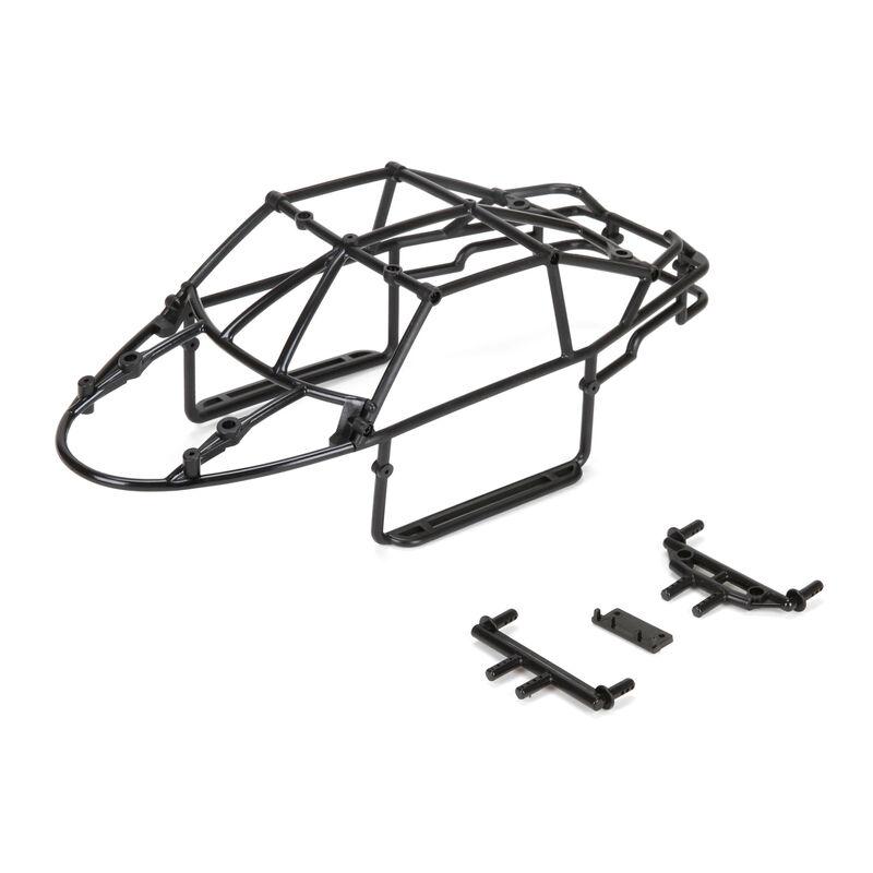 ECX Überrollbügel: Roost 1/18 4WD