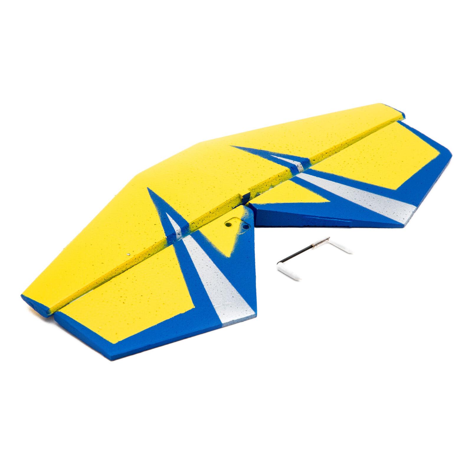 E-flite Höhenleitwerk: Viking Model 12