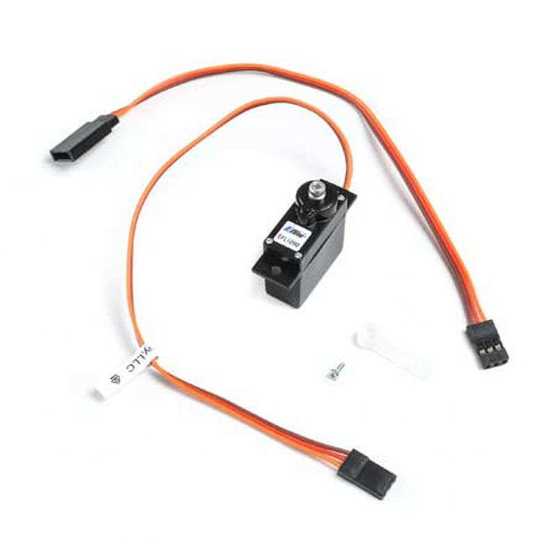 DSV130 3-Wire Digital Metal Gear Servo