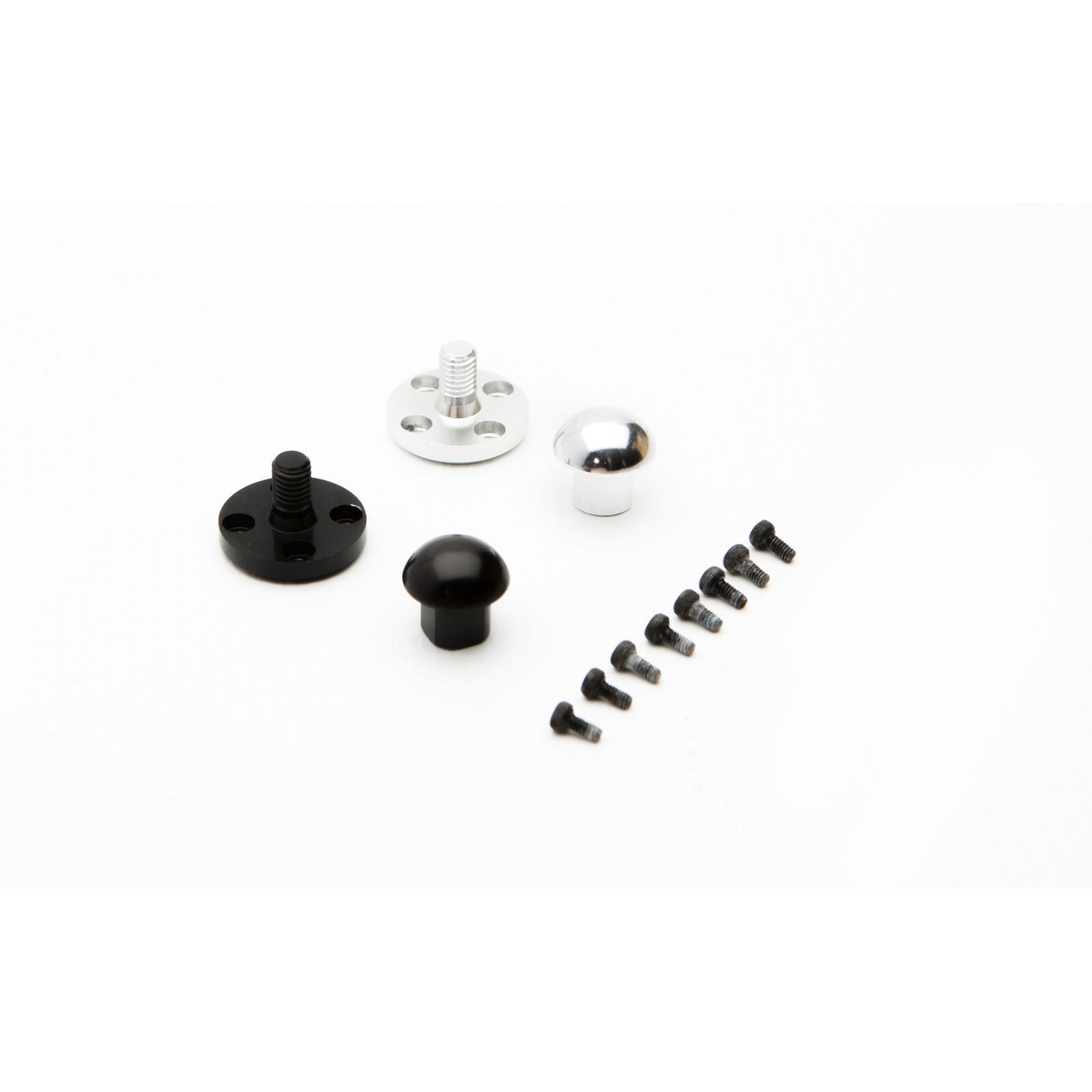 Blade Self Tightening Prop Adapter Set: Mach 25 FPV
