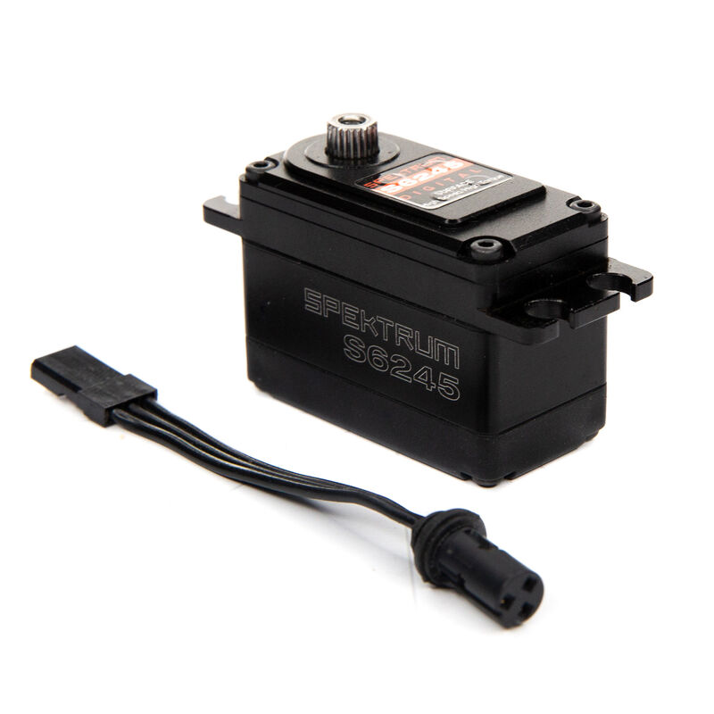 S6245 High Speed High Torque Servo