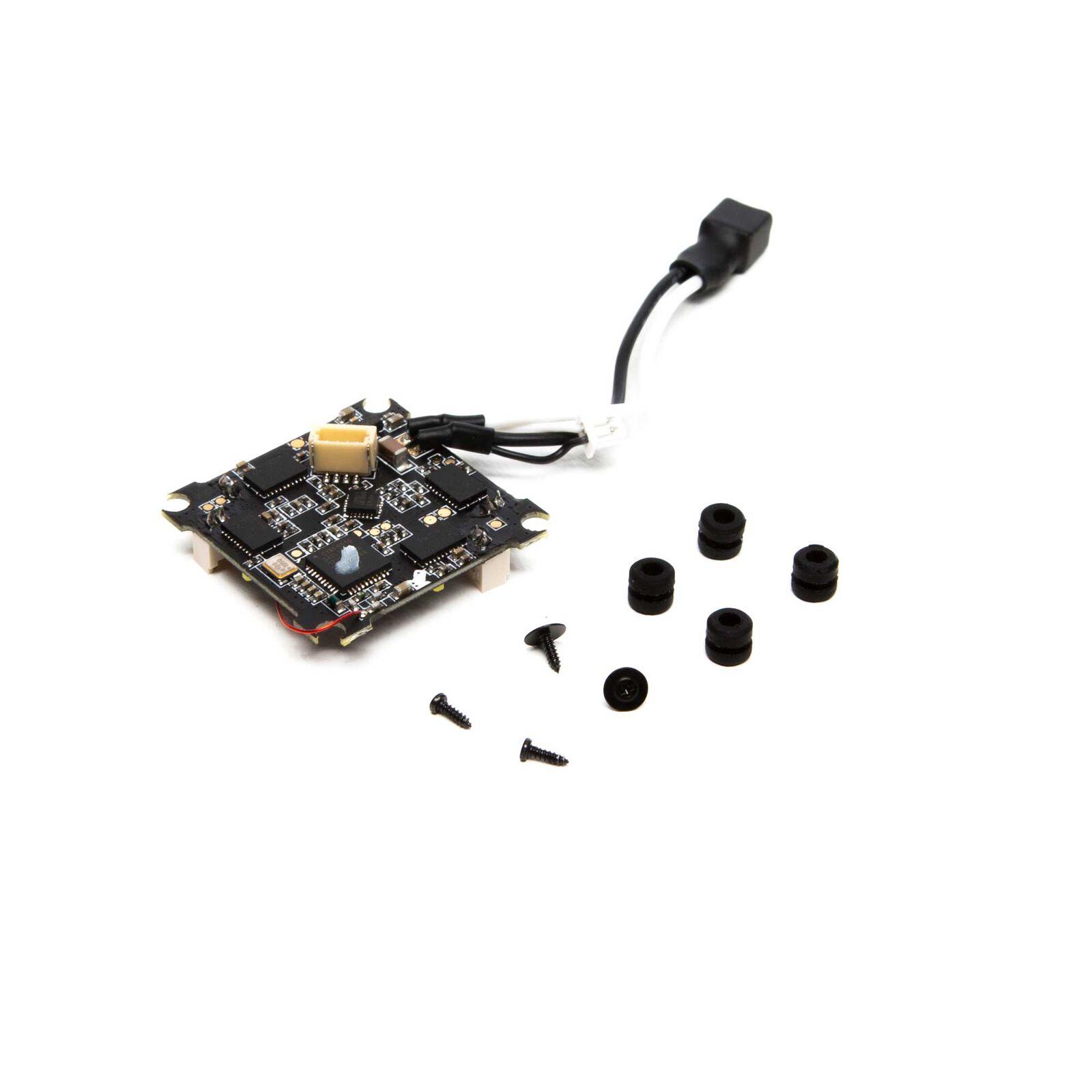 Main Control Board: Inductrix FPV +