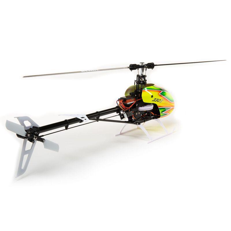 330 S RTF with SAFE Technology