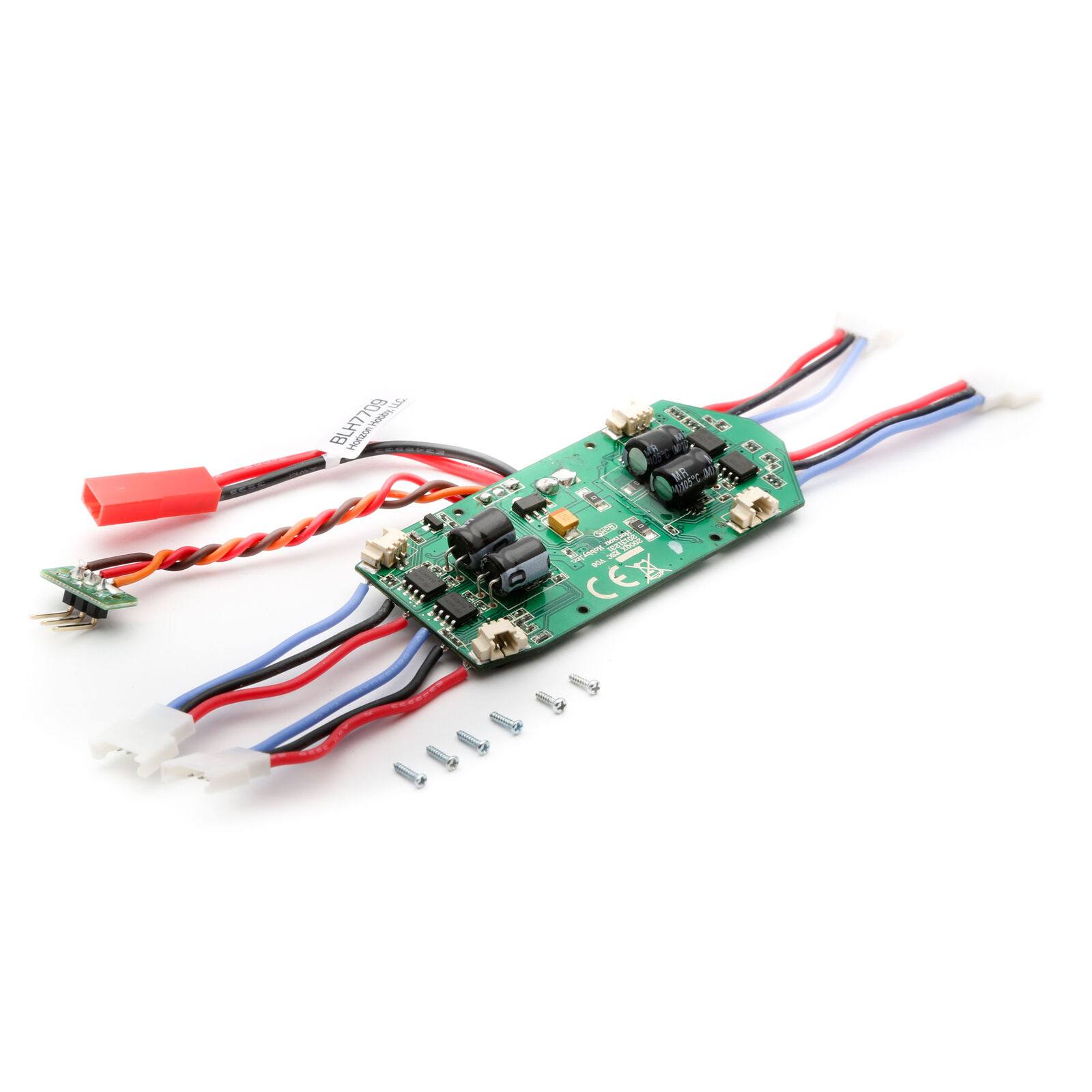 4-in-1 ESC: 200 QX