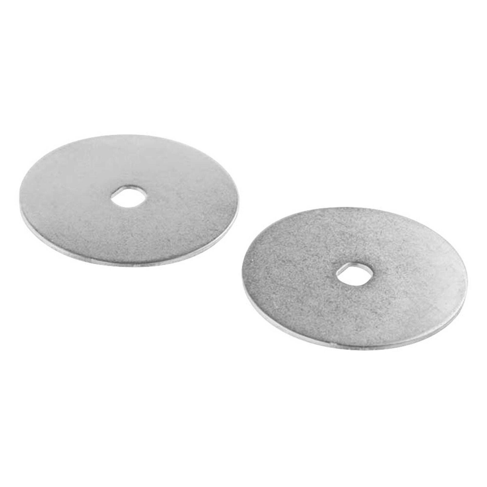 Slipper Plate Washer 33x1mm Yeti (2)