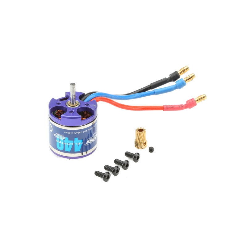Replacement 4200Kv Brushless Motor