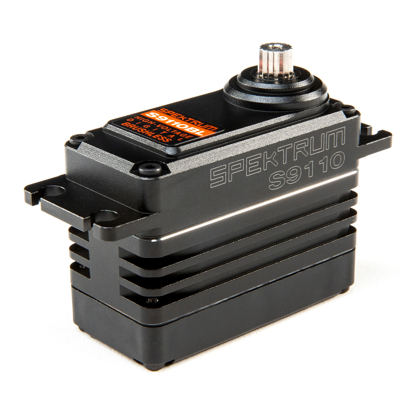 S9110BL 1/5 Digital HV High Speed Brushless Metal Gear Surface Servo